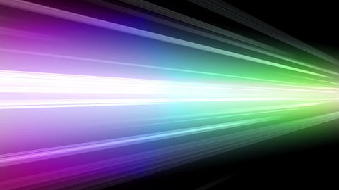 Light Beam Line A 8 4k CG動画