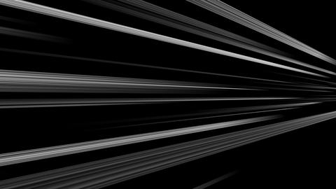 Light Beam Line As 4k Animation