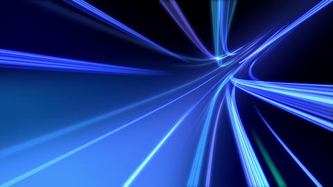 Light Beam Line C 1 4k Animation