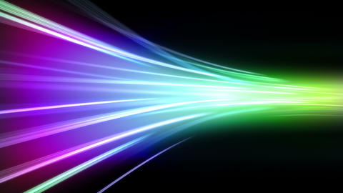 Light Beam Line G 8 4k CG動画