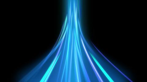 Light Beam Line H 1 4k CG動画