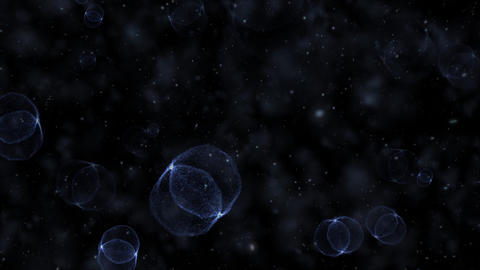 Different Universe stock footage