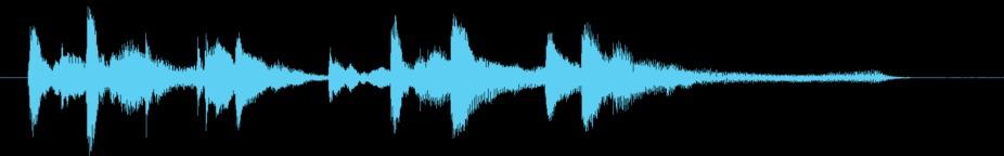 Sentimental Piano Logo 2 Music