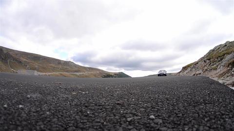 Traffic 102e Stock Video Footage
