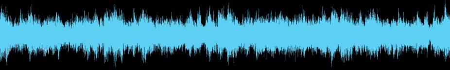 Piano and Strings short loop Music