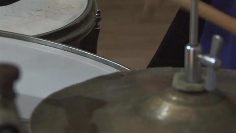 Musicians 2b Stock Video Footage