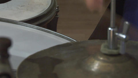 Musicians 2b Footage