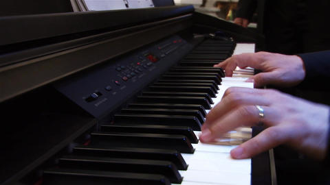 Pianist 2b Footage