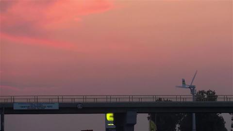 Traffic 79 Stock Video Footage