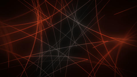 Line Net Background 1 Stock Video Footage