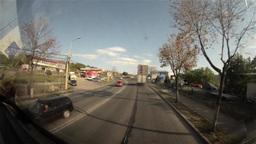 Traffic 120 Footage
