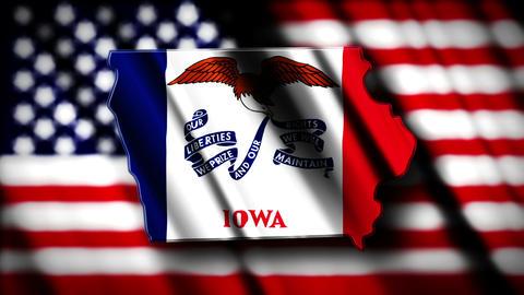 Iowa 03 Stock Video Footage