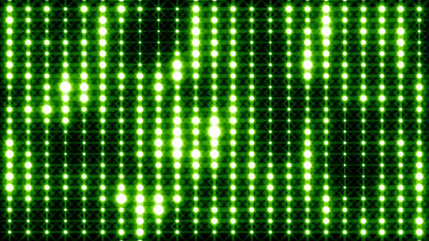Led Lights 02 loop Animation