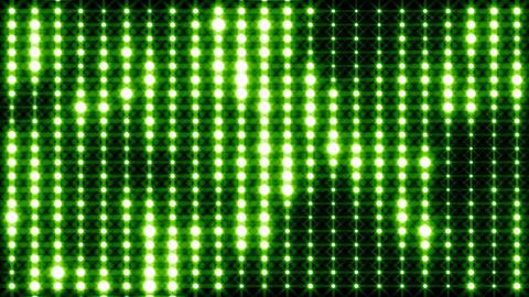 Led Lights 02 loop Stock Video Footage