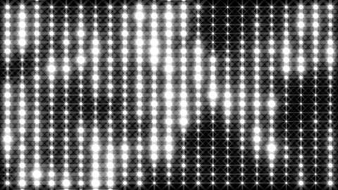 Led Lights 04 loop Stock Video Footage