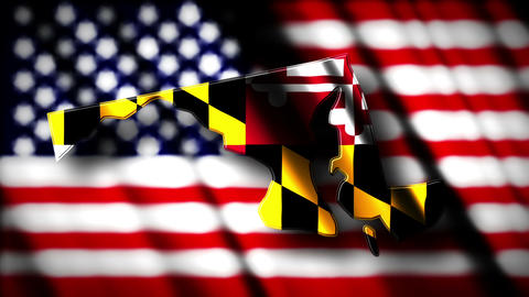 Maryland 03 Stock Video Footage
