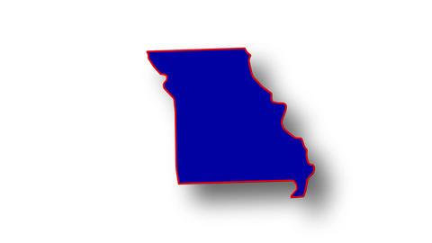 Missouri 02 Stock Video Footage