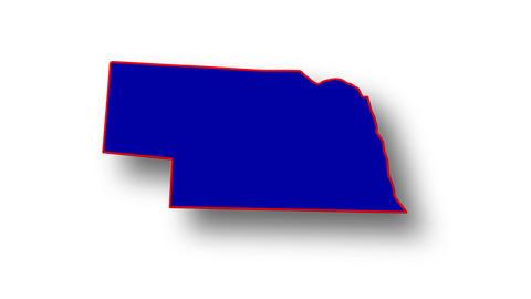 Nebraska 02 Stock Video Footage