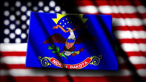 North Dakota 03 Stock Video Footage