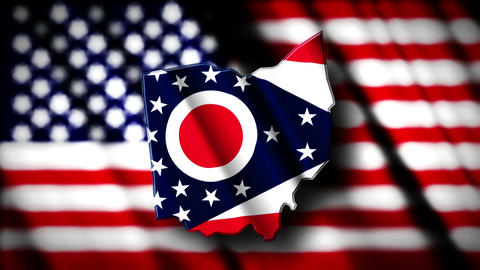 Ohio 03 Stock Video Footage