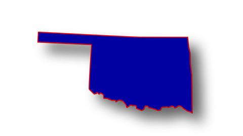 Oklahoma 02 Stock Video Footage