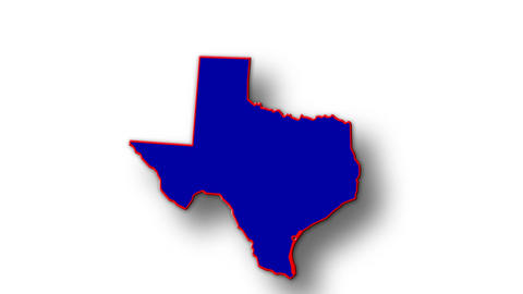 Texas 02 Stock Video Footage