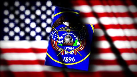 Utah 03 Stock Video Footage