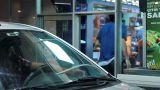 mcdonalds drive-thru Footage