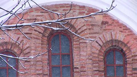 snow temple 9 Footage