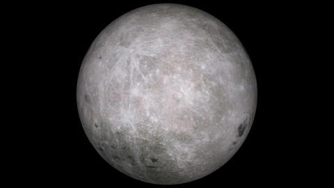 moon loop Animation