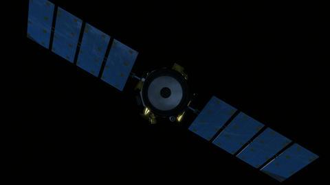 NASA calipso 02 Stock Video Footage