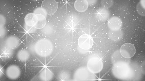 gray bokeh light loopable background 4k (4096x2304) Animation