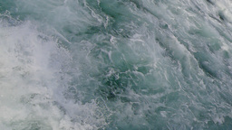 WATER RUSH 1 stock footage