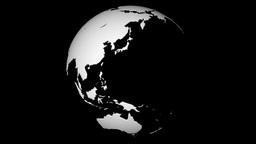 Digital Earth for News Animation
