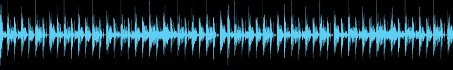 House Beat Loop stock footage