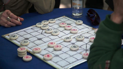 Board game Live Action