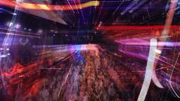 madrid club party disco music Footage