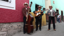 mariachis05 Footage