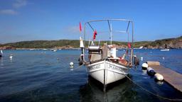 menorca boat00 Footage