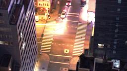 manhattan skyline millenium nyc new york Footage