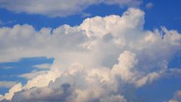 cloud sky air nature environment Footage