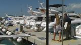 Yacht charter Footage