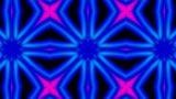 Psychedelic Kaleidoscope 01 stock footage