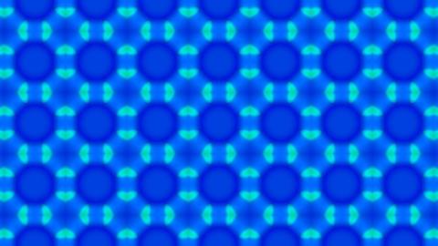 Psychedelic Kaleidoscope 03 Stock Video Footage