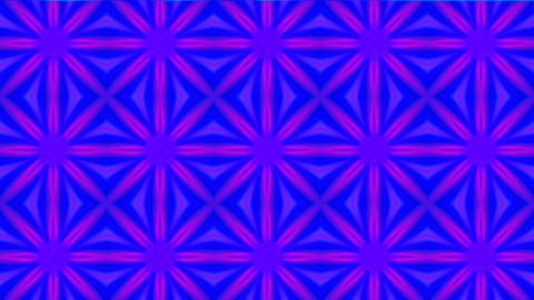 Psychedelic Kaleidoscope 05 Stock Video Footage