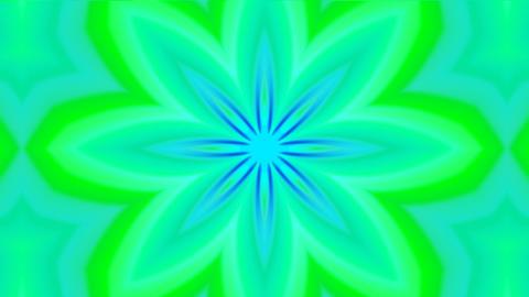 Psychedelic Kaleidoscope 05 stock footage