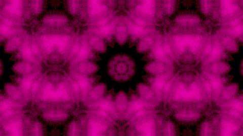 Psychedelic Kaleidoscope 07 Stock Video Footage