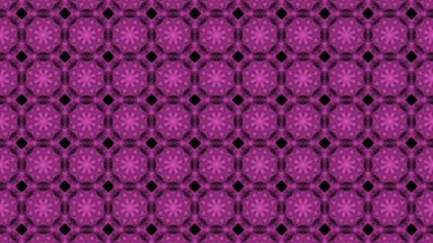 Psychedelic Kaleidoscope 09 Stock Video Footage