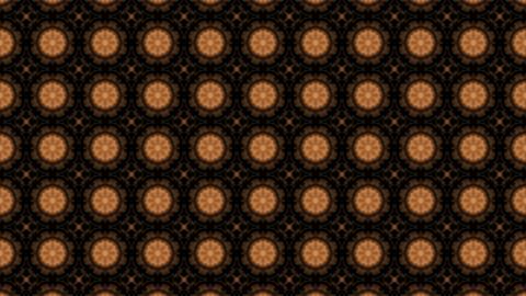 Psychedelic Kaleidoscope 09 Animation