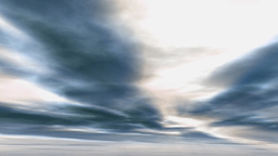 Animated clouds Animation